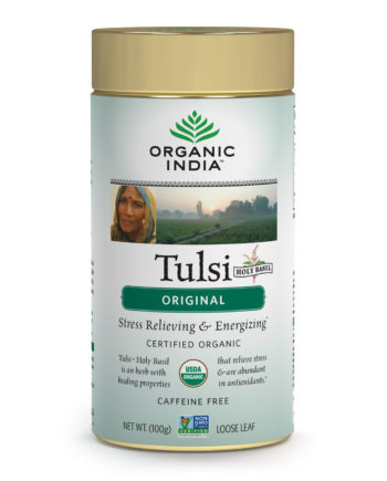 Tulsi Original Loose Leaf Tea